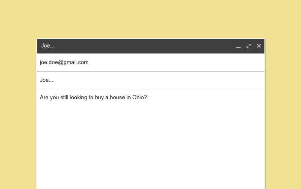 9 word email