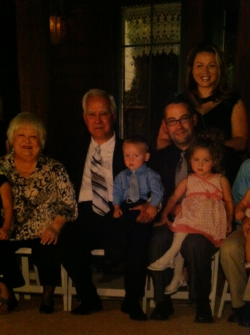 Jh family pic
