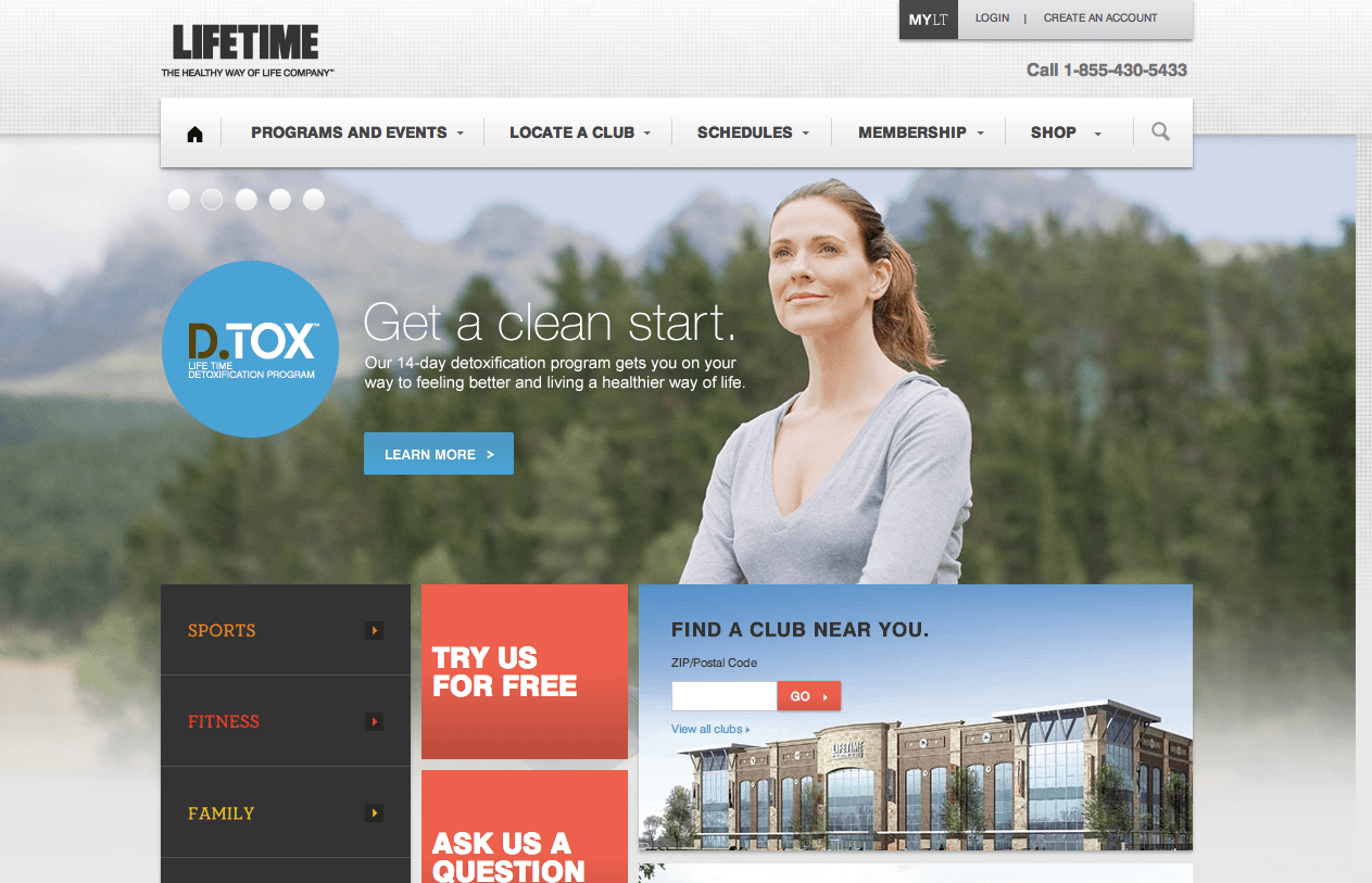 life-time-fitness-homepage