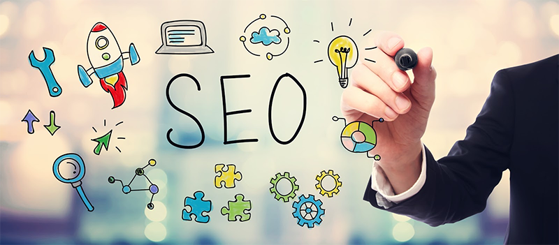 Before You Hire an SEO Company, Try These 16 DIY Tips - BenchmarkONE