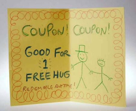 dad coupon