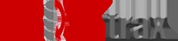 CROSStrax white logo