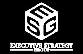 Executive Strategy Group white logo
