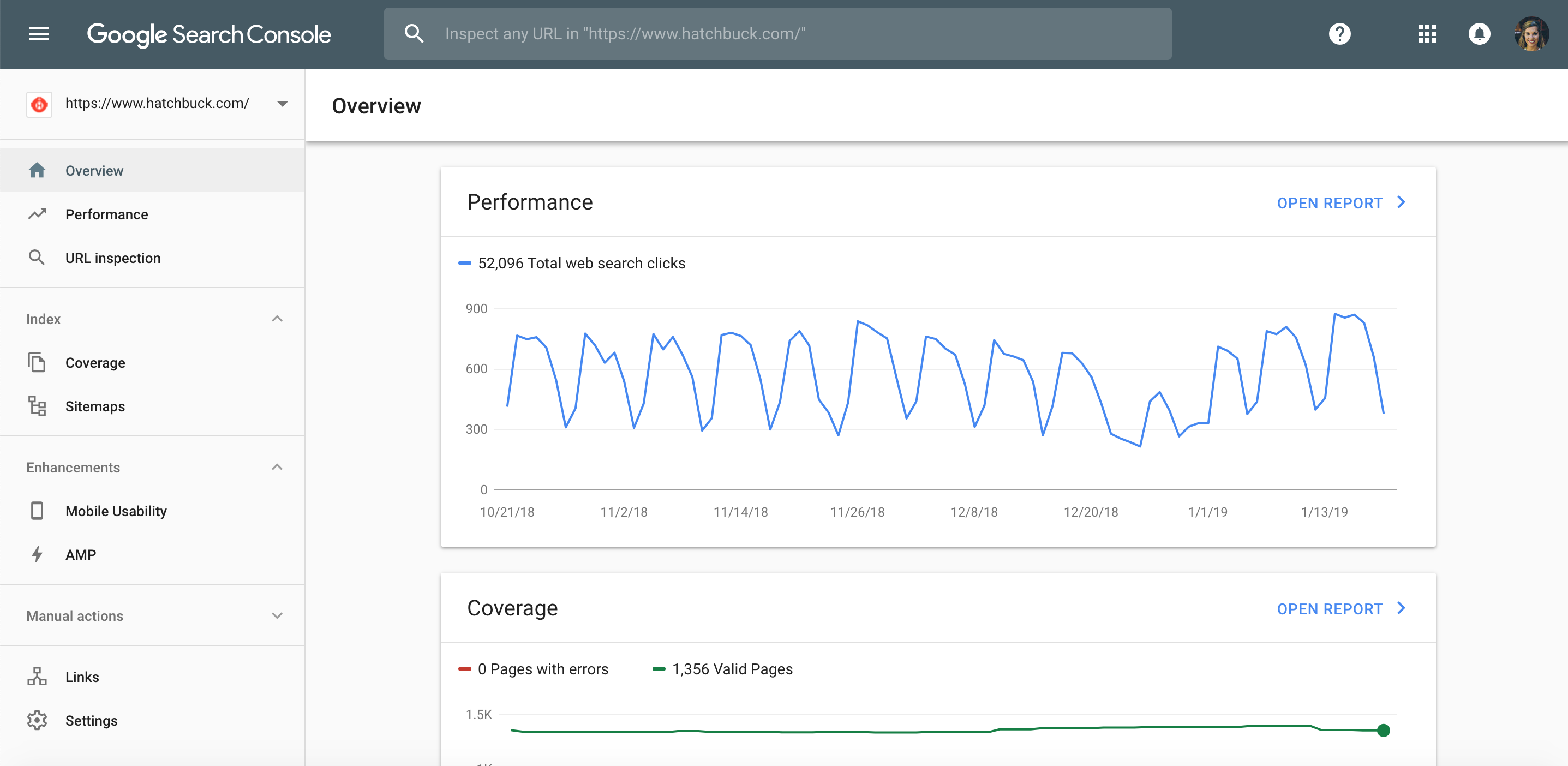 Introduction to Google Search Console - Six Degrees