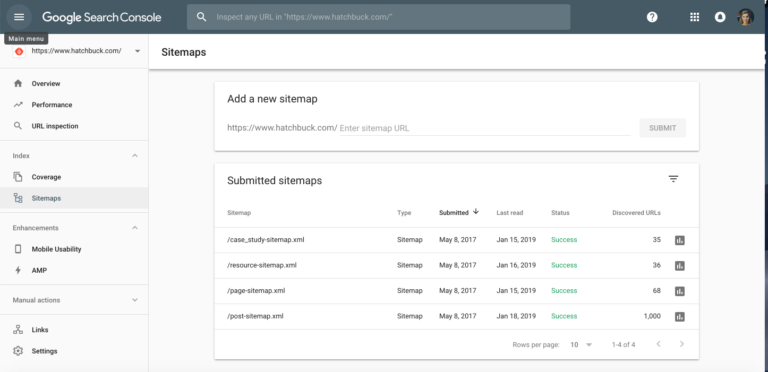 Introduction to Google Search Console