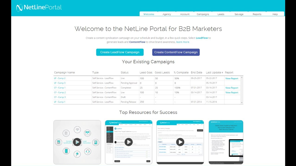 b2b sales and marketing tools