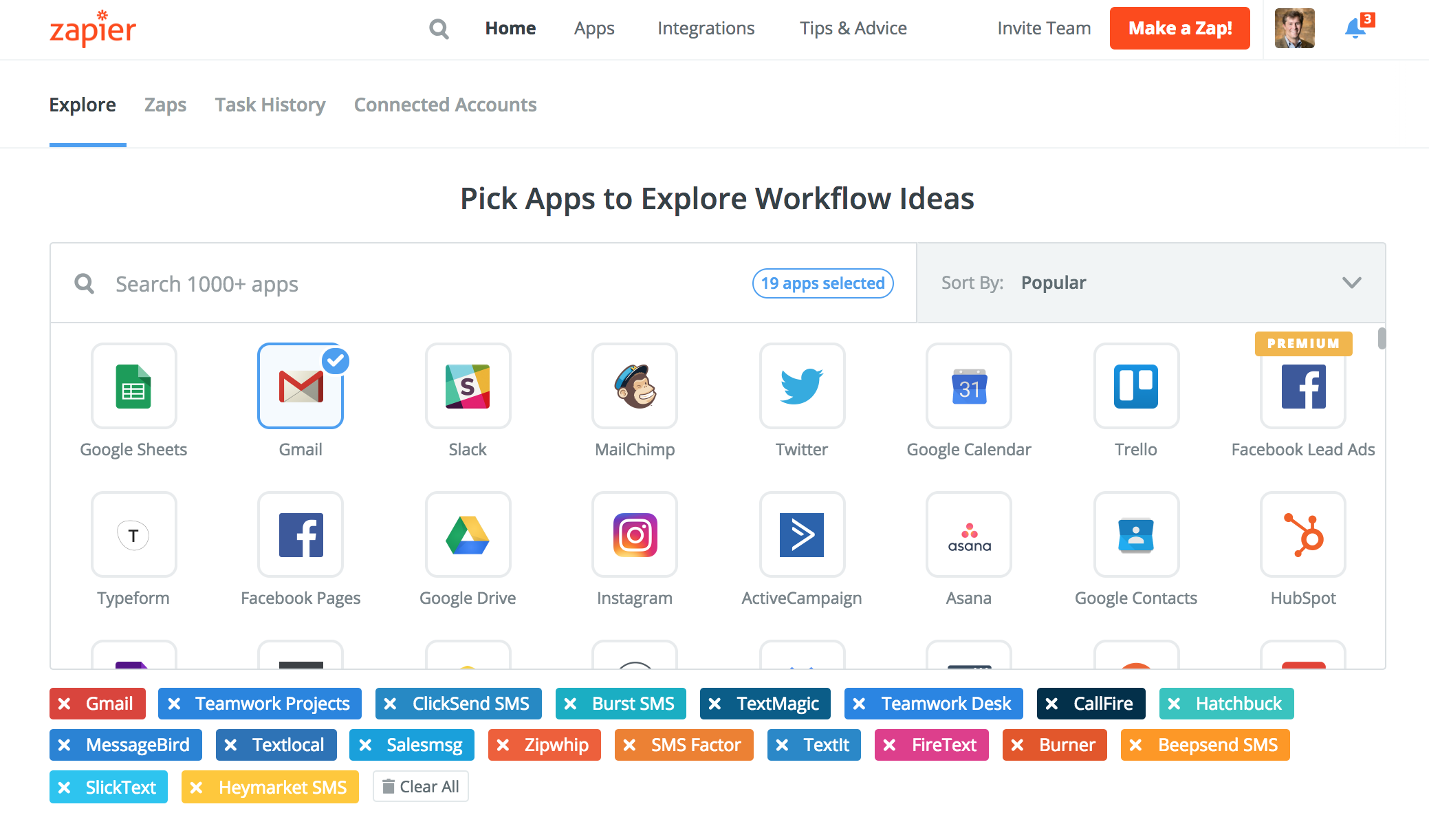sales tools for solopreneurs