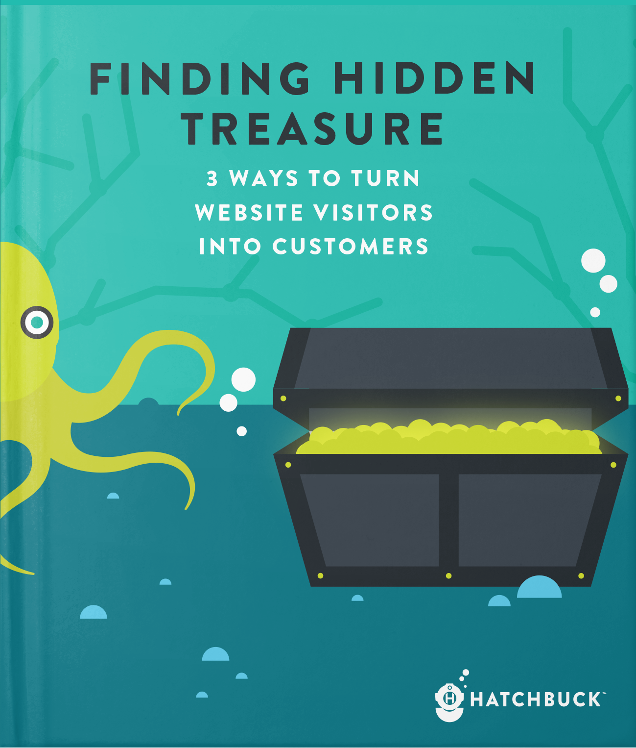 finding hidden treasure - Book PSD Mockup revised