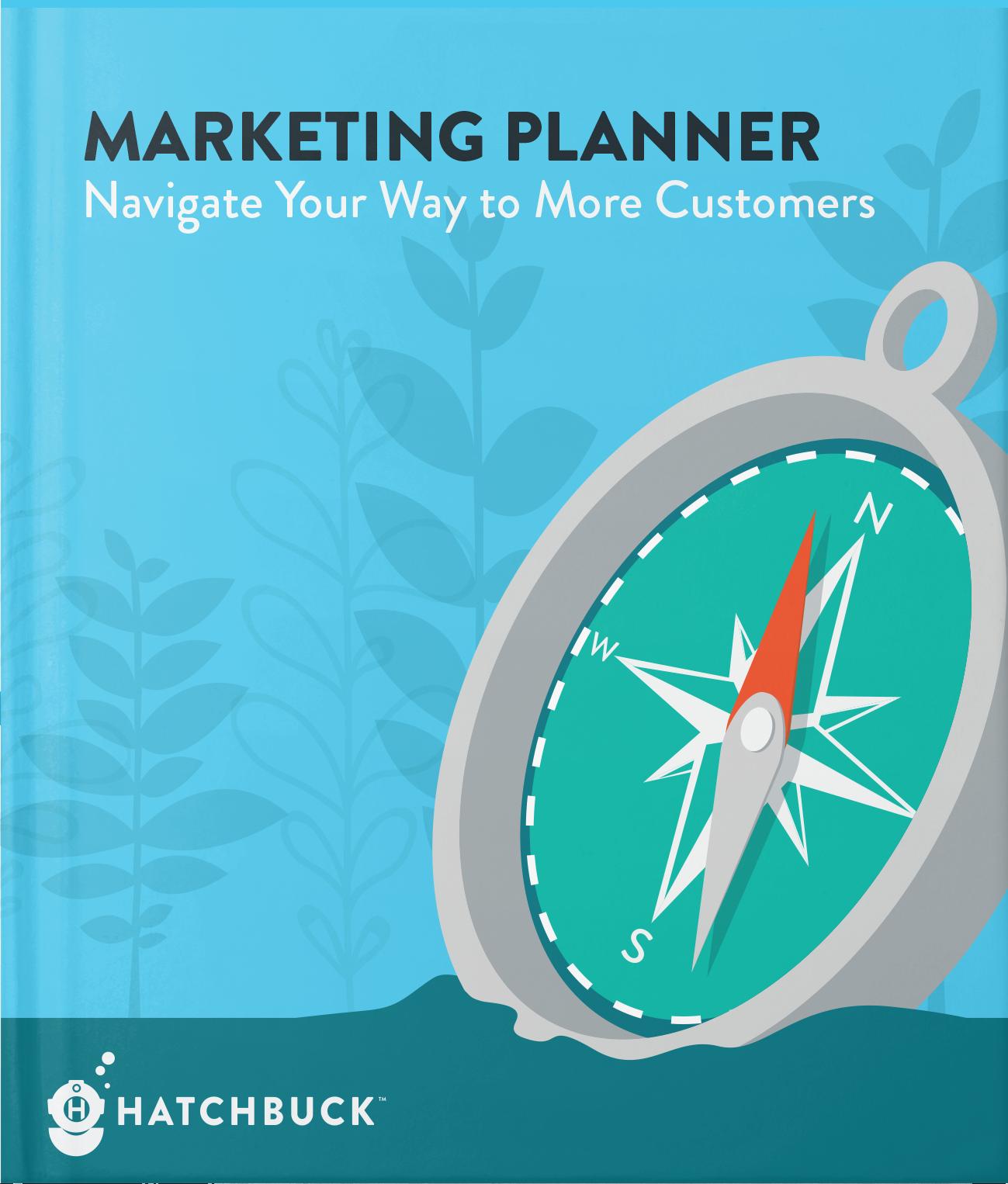 marketing planner large image