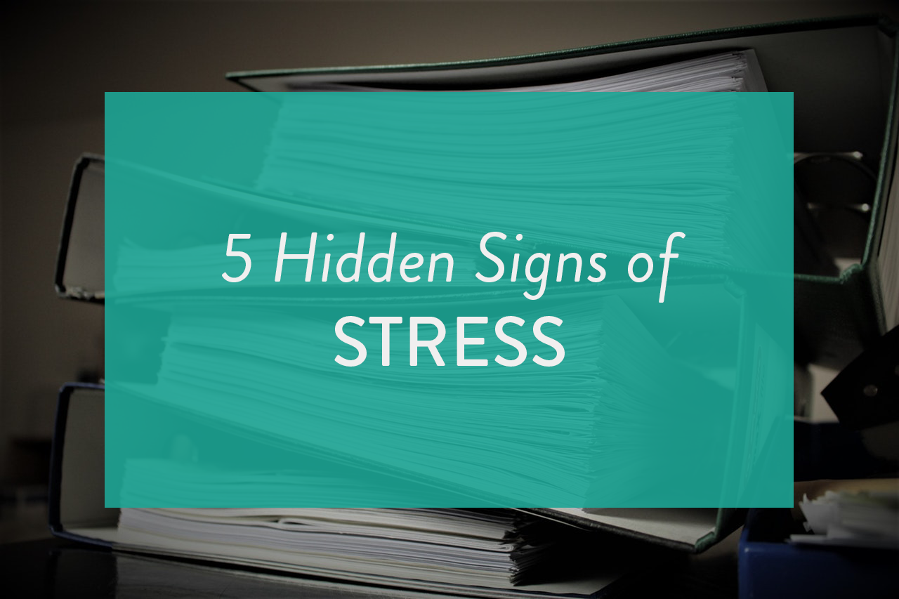 Is Stress Sabotaging Your Small Business Success
