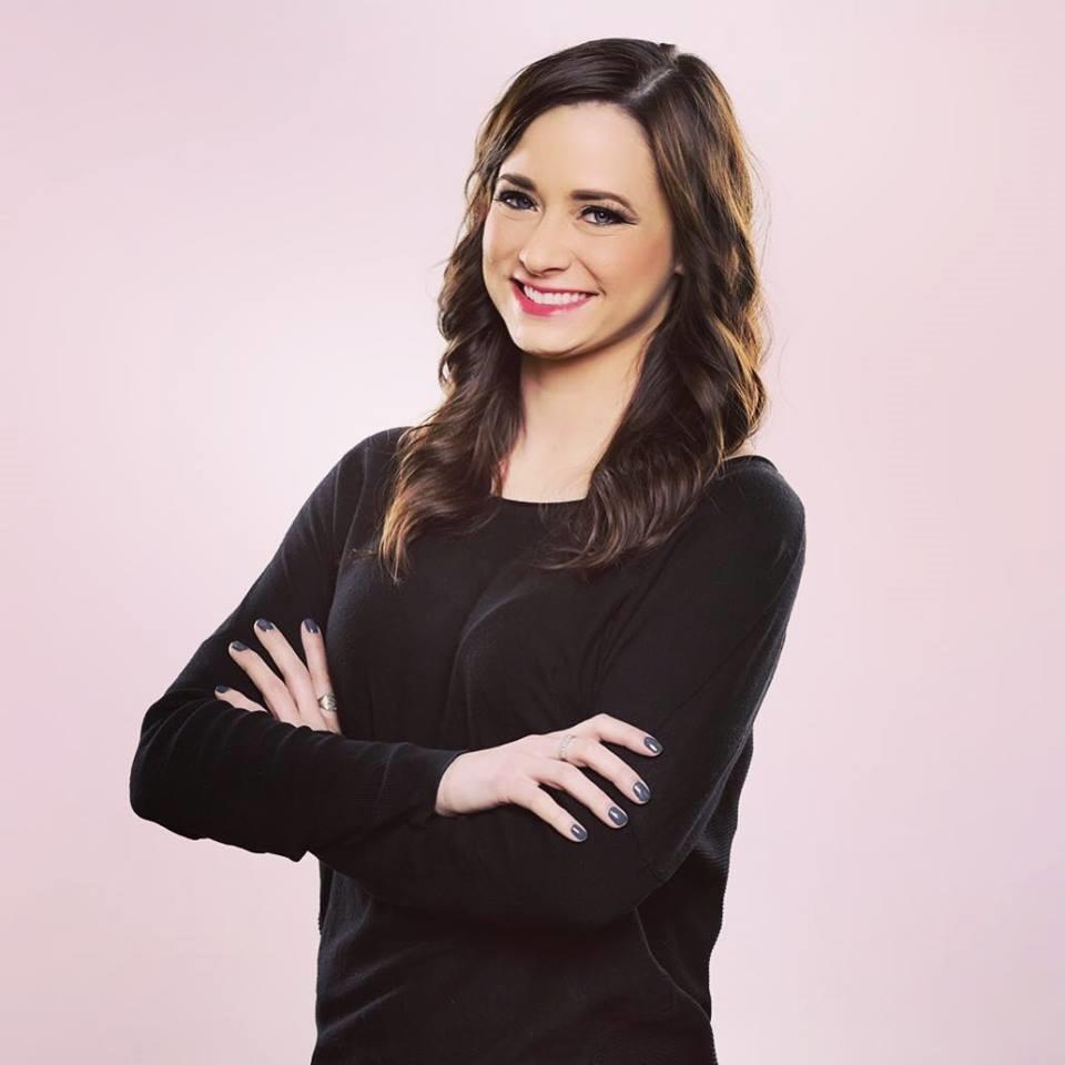 Kristin Schneider picture