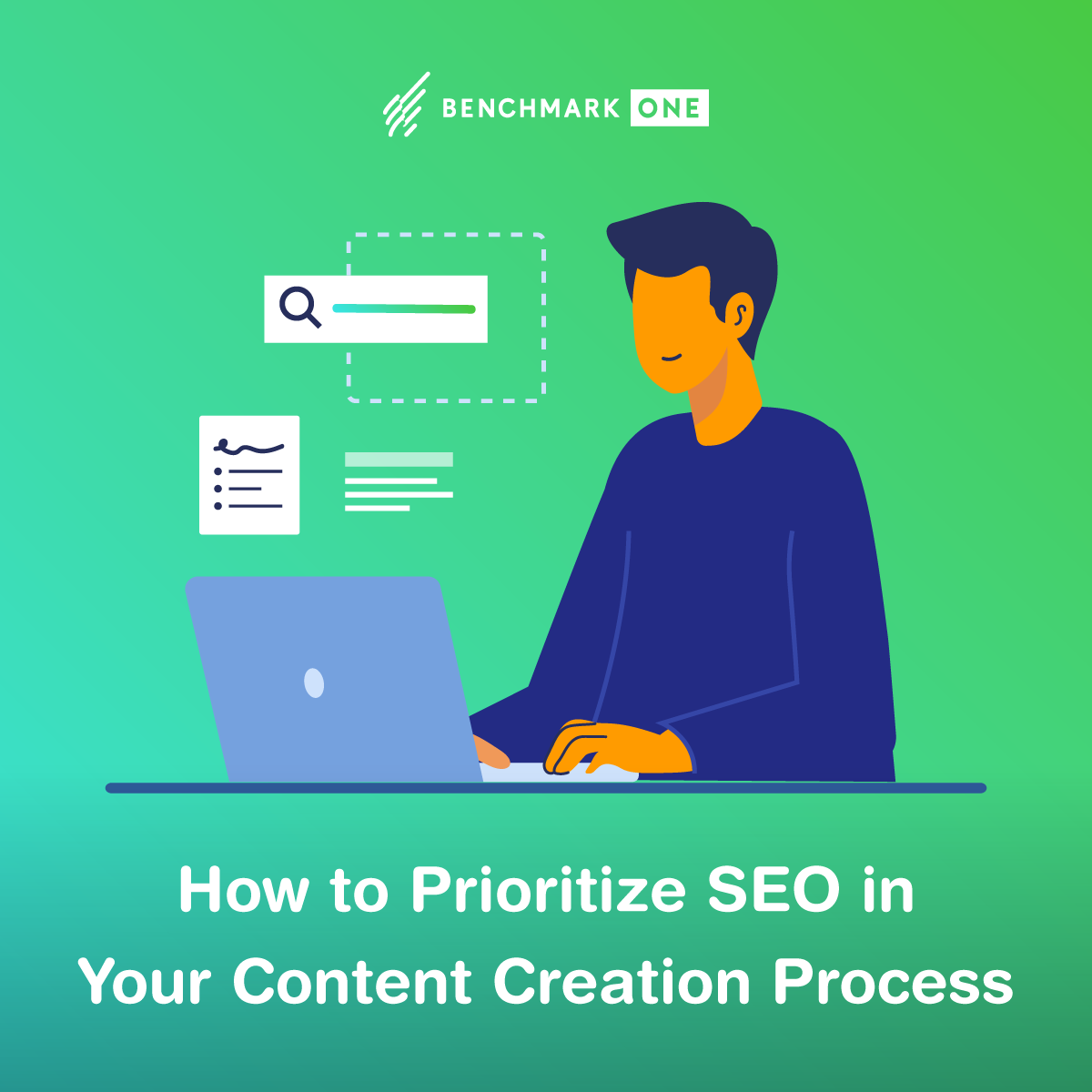 How to Prioritize SEO in Your Content Creation Process